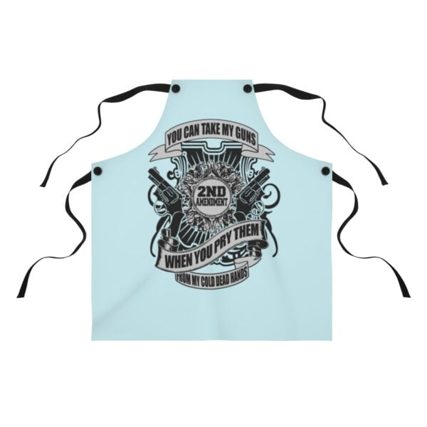 hunting and fishing apron - one size